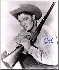 chuck conners rifleman